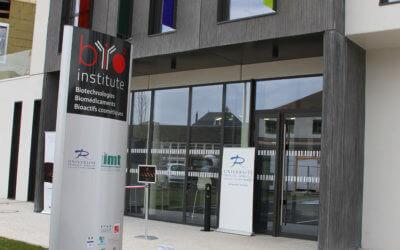 Bio3 Institut - Etablissement IMT à Tours