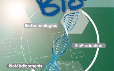 Ouvrage professionnel Bio3 en version française