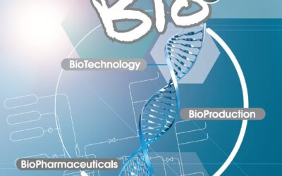 Bio3 : Biotechnology - Bioproduction - Biophramaceuticals
