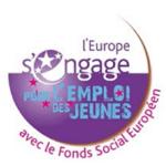 Logo financement IEJ