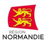 Logo financement région Normandie