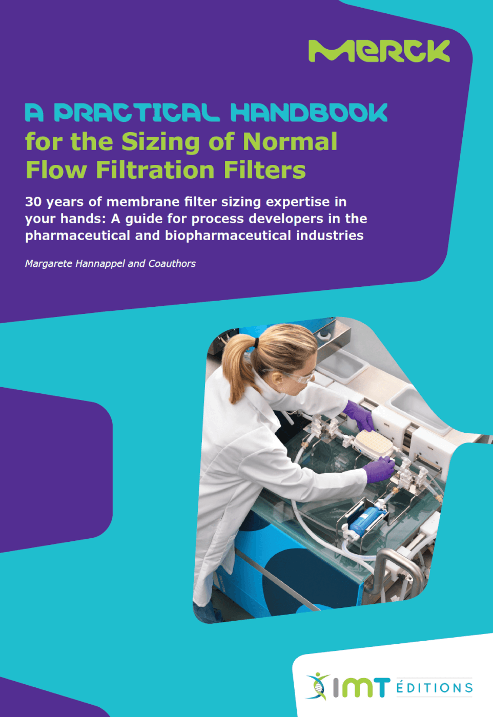 A practical Handbook for the Sizing of Normal Flow Filtration Filters