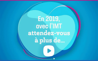 Groupe IMT - Vœux 2019
