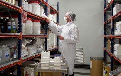 Appliquer les bonnes pratiques de distribution en industrie de santé