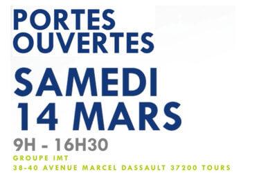 Journée Portes ouvertes – IMT Tours