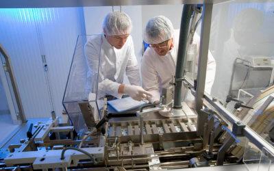 Au coeur des process : des techniciens de maintenance encore plus qualifiés