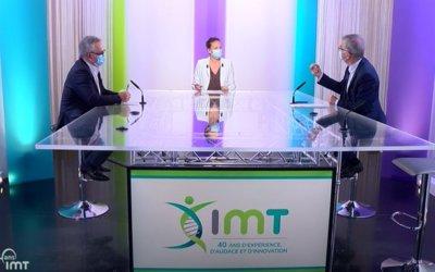 Le Groupe IMT : 40 ans d'expérience, d'audace et d'innovation