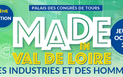 Le Groupe IMT sera présent à la 7ème édition du Made in Val de Loire