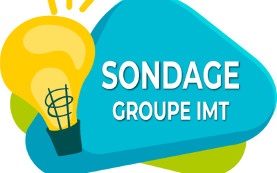 Sondage – magazine Passerelles