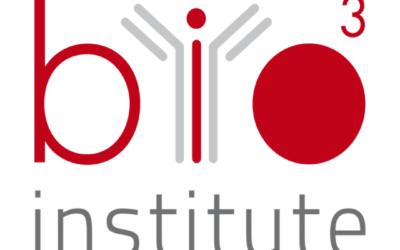 Bio³ Institute, un partenaire stratégique pour concrétiser l'innovation